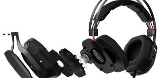 Cooler Master Masterpulse Headset announced! 4