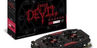 Powercolor Announces A New RX 470 DEVIL Graphics Card 1
