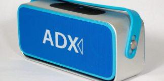 Audio Dynamix X05-UE3 Bluetooth Speaker Review 6