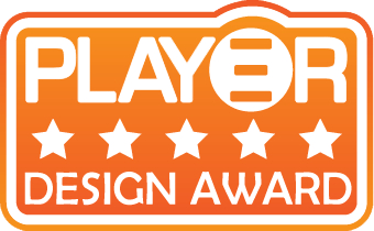 Play3r nightshark Design Award
