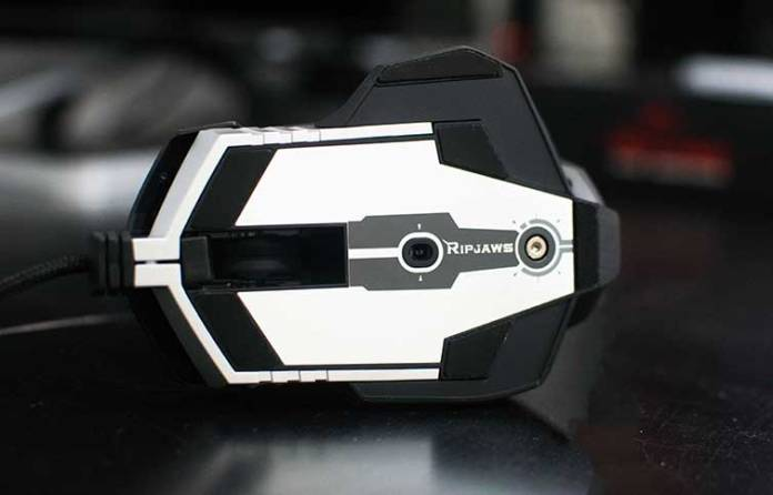 G.SKILL Ripjaws MX780 RGB Gaming Mouse Review 19