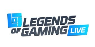 Gaming's Biggest Names From YouTube Join Legends of Gaming Live!
