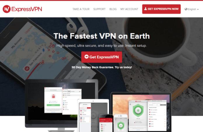 Top 5 VPNs in 2016 1