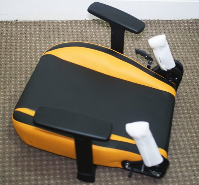 Arozzi Vernazza Gaming Chair Seat Base