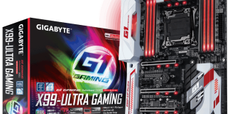 GIGABYTE X99-Ultra Gaming Motherboard Review 31
