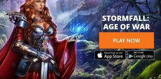 Stormfall: Age of War, Overview of Plarium's Browser MMO Game