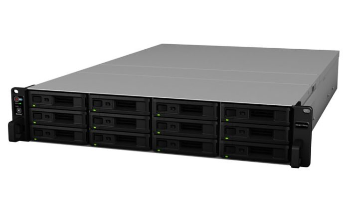 Synology® Introduces RackStation RS3617xs+, RS3617RPxs, and RS217