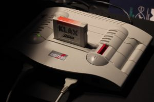 amstrad console