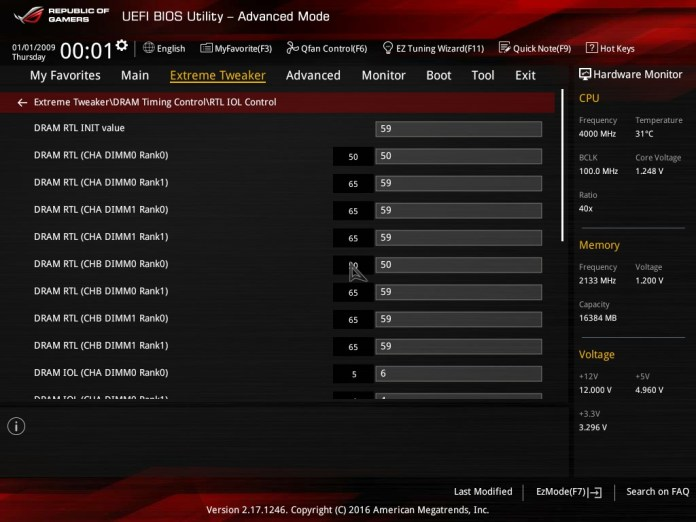Xtreme Addict Releases A New Memory Overclocking Guide for ASUS Maximus VIII Motherboards