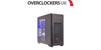 Overclockers UK Announces Nitro PC and Chair Offer 1