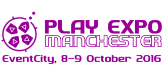 PLAY Expo Manchester to Feature WWE 2K17