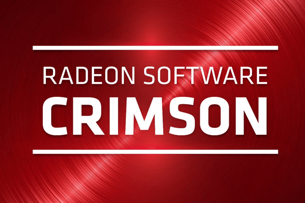 Radeon Software Crimson Edition 16.9.2 2