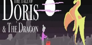 The Tale Of Doris and The Dragon Continues in Episode 2 1