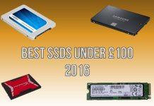 Best SSDs under £100 - 2016 5