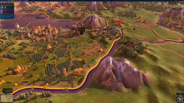 civilization vi screenshot 5
