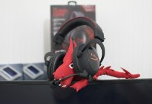 HyperX Cloud Core Review
