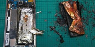 Own a Samsung Galaxy Note 7? Make Sure You Switch It Off NOW!!! 3
