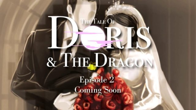 Front Image of Doris And the Dragon Episode 2