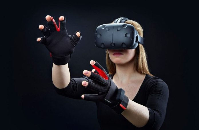 Virtual Reality and Gaming: A Slow Start But On The Rise