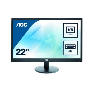 AOC 1080p Monitor
