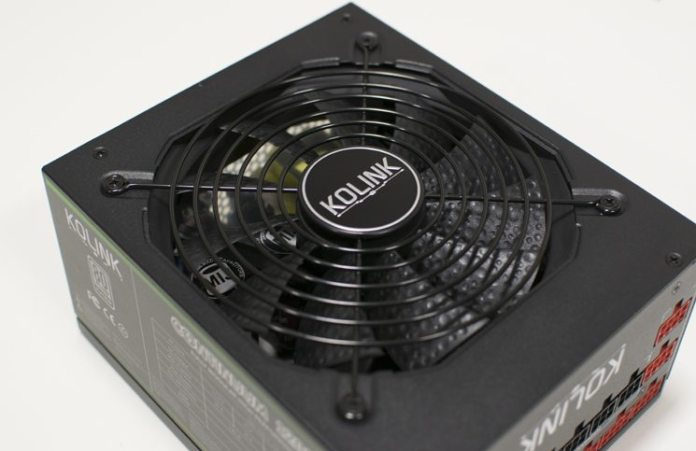 Kolink Continuum 1200w Power Supply Review 10