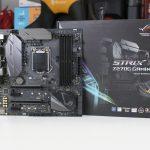 ASUS ROG STRIX Z270G GAMING Motherboard Review