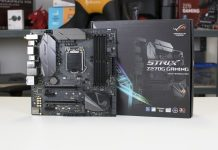 ASUS ROG STRIX Z270G GAMING Motherboard Review