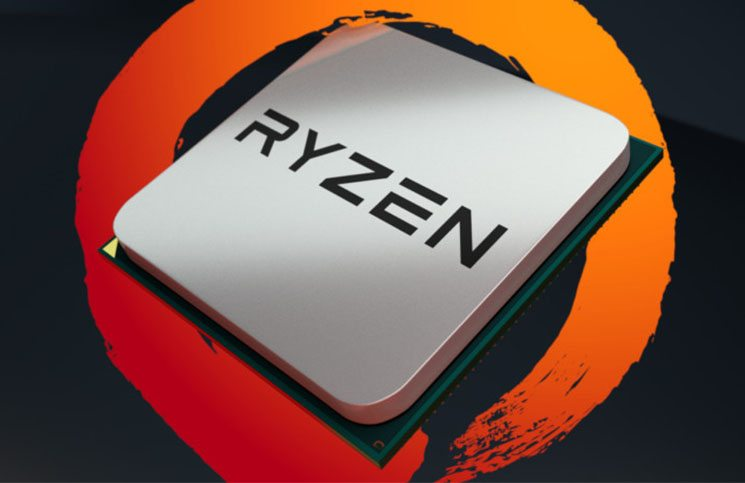 Pre-Overclocked Ryzen Bundles Now Available At Scan Computers