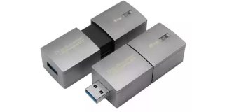 Kingston 2TB Flash Drive