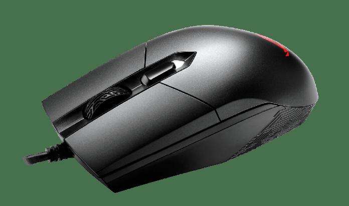 ROG Strix Impact Gaming Mouse-3