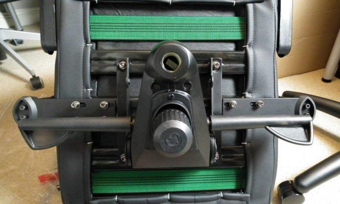 GT Omega EVO XL Attach 2