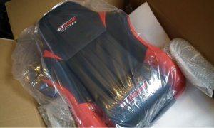 GT Omega EVO XL Box 2