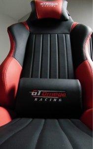 GT Omega EVO XL Chair 2