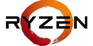 AMD Ryzen Logo