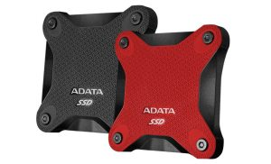 Adata SD600 External SSD