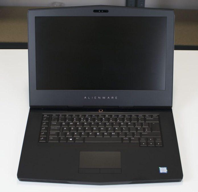 Alienware 15 R3 Laptop Review 2