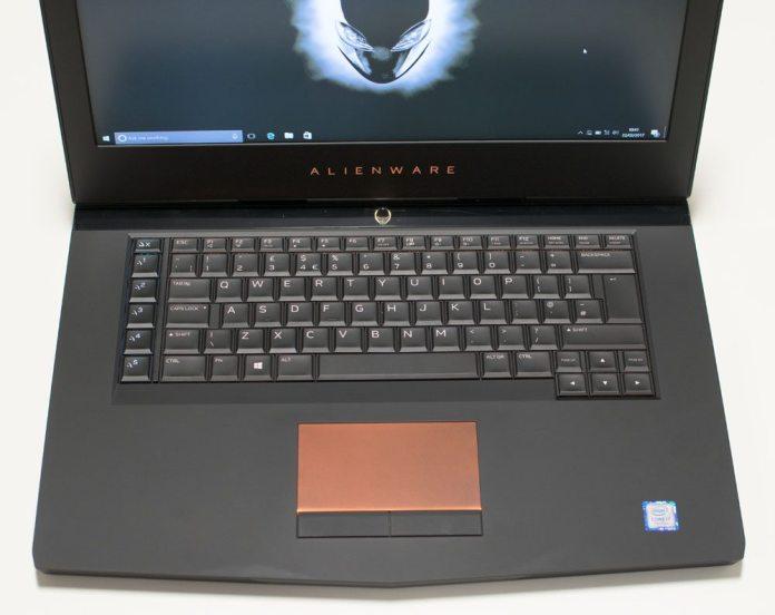 Alienware 15 R3 Laptop Review 7 (4)