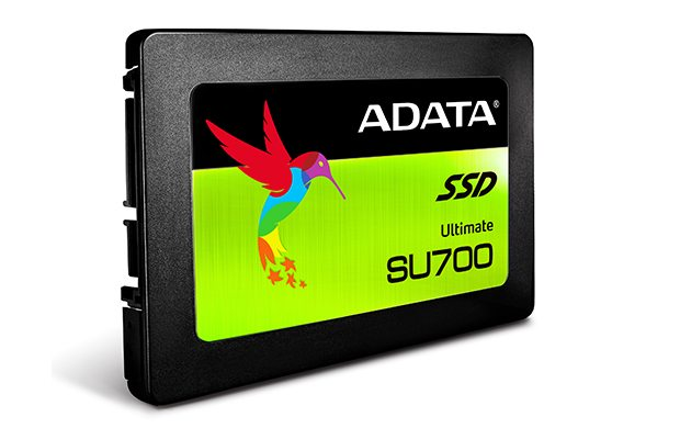Adata Have Announced The New SU700 SSD