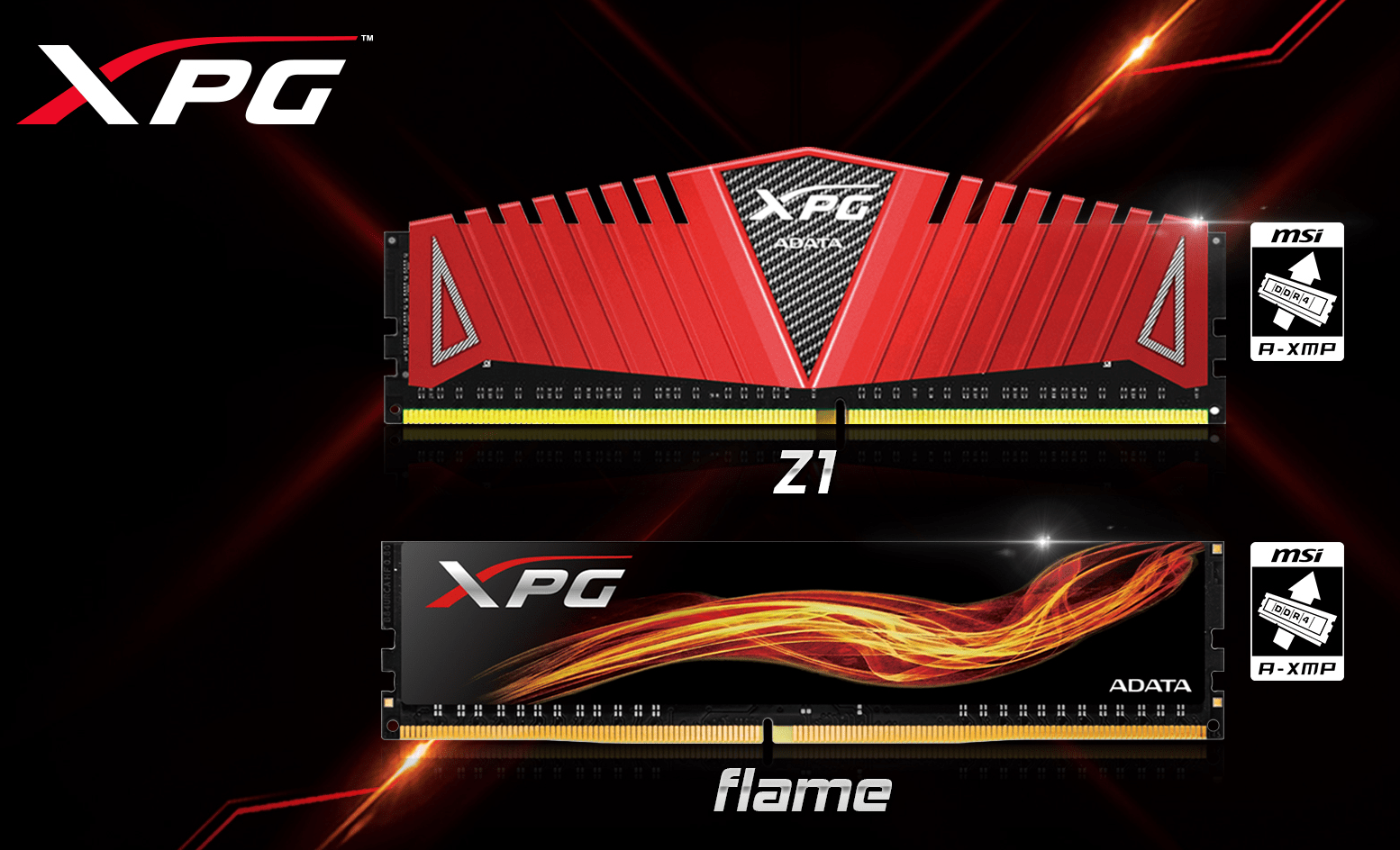 ADATA XPG DDR4 now AM4 and Ryzen compatible | Play3r