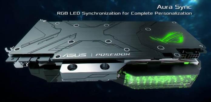 ASUS-ROG-Posedion-GeForce-GTX-1080-TI aura