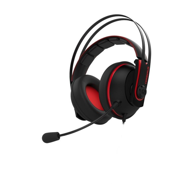 Cerberus V2 gaming headset_red_3D-1