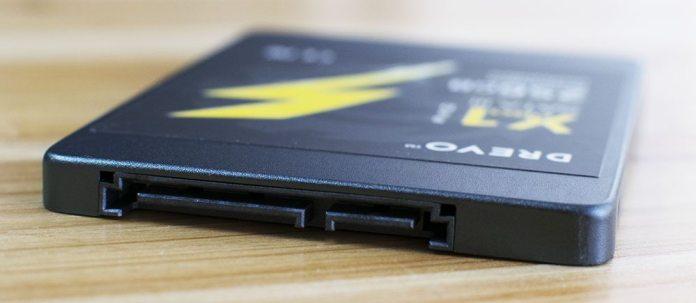 Drevo X1 Pro 256GB SSD 4