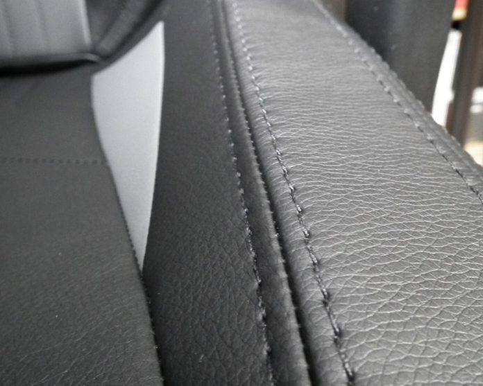 Quersus Evos Stitching