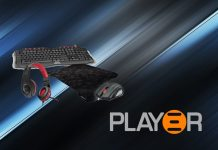 Speedlink Laser Gaming Bundle Competition