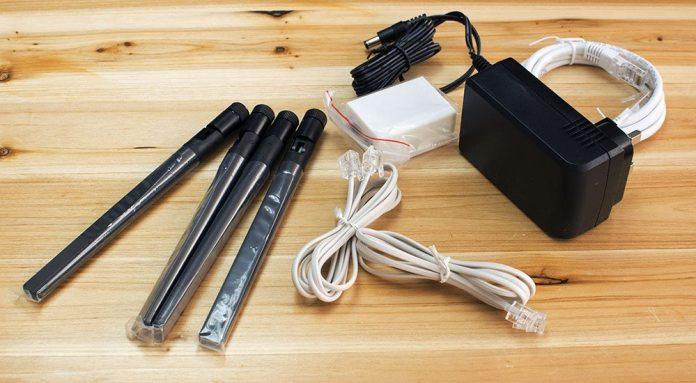 TP Link Archer VR2800 Main 7