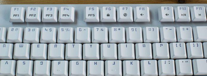 Tesoro GRAM Spectrum RGB Mechanical Keyboard 4