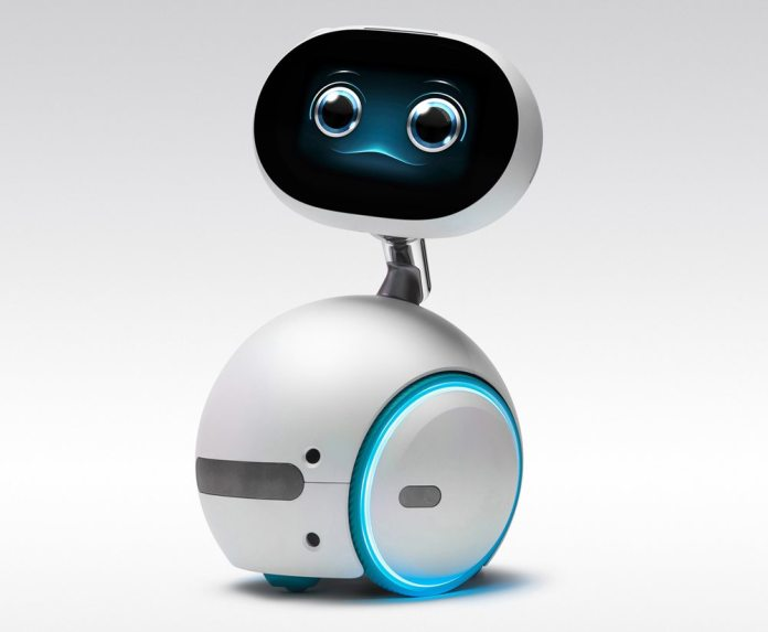 ASUS Zenbo Product Photo 1000px