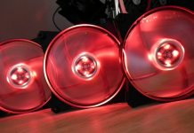 CM MasterFan Pro RGB Feature