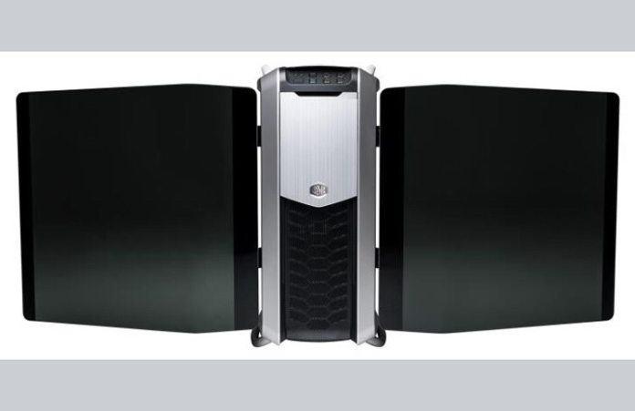 Cooler Master Cosmos II 25th Feature
