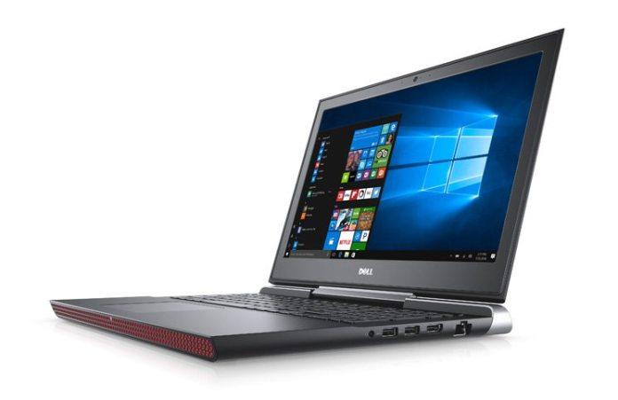 Inspiron 15 7000 Series Non-Touch Notebook